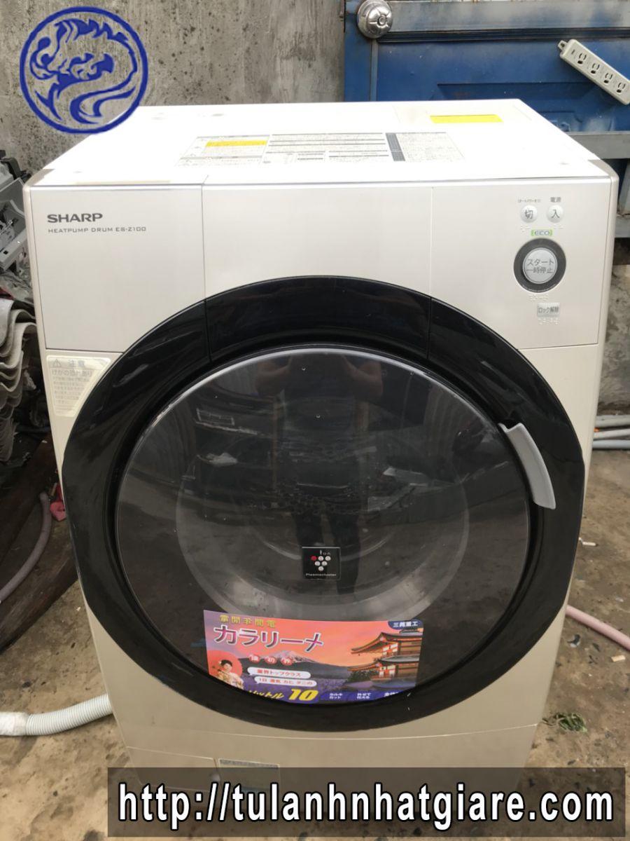 Mua máy giặt nội địa nhật tại Bình Tân