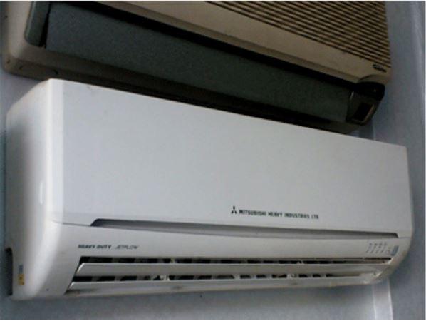 Mua máy lạnh nội địa nhật tại Tân Phú - 1