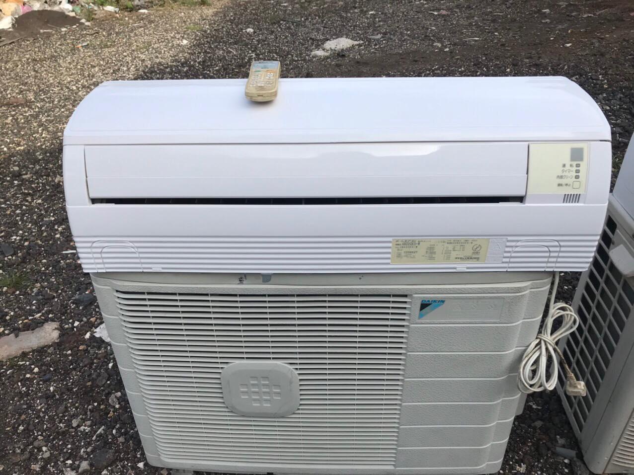 Máy lạnh daikin inverter 1hp AN22GKS-W