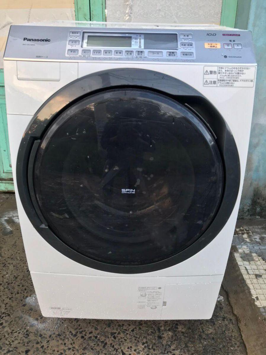 Máy giặt cũ nội địa Panasonic NA-VX7300L