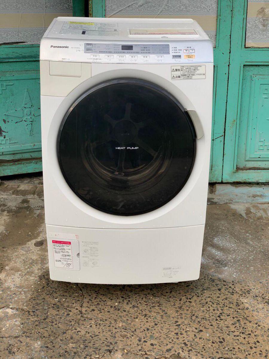 Máy giặt cũ Panasonic NA-VX3001L