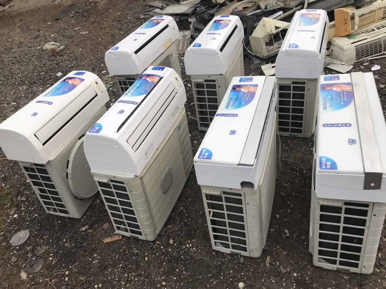 Máy lạnh cũ Daikin nhiều công suất