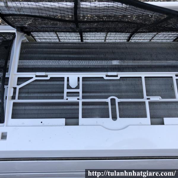 Máy lạnh cũ Daikin 1,75Hp
