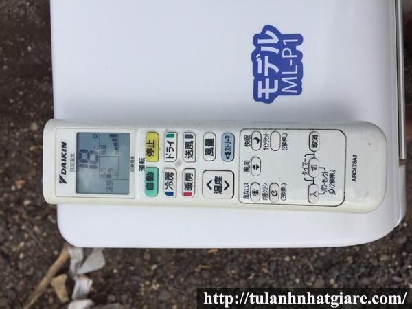 Máy lạnh cũ Daikin AR40RFBKP