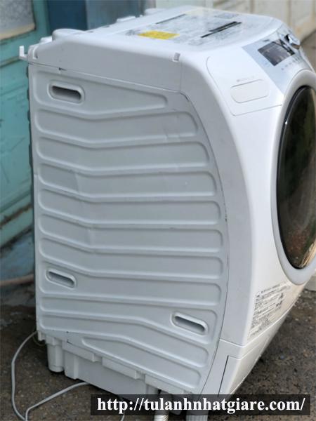 Máy giặt cũ nội địa TOSHIBA TW-G500L