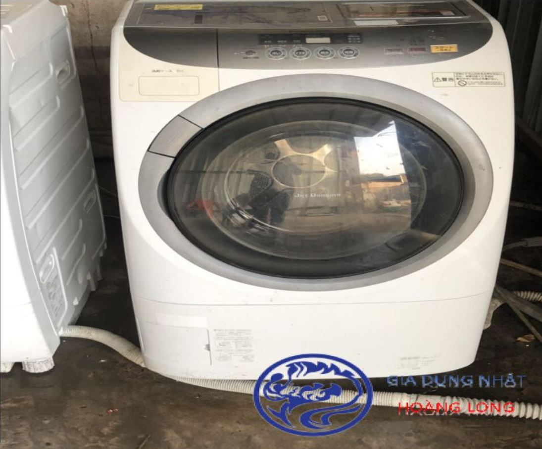 Máy giặt sấy cũ nội địa Nhật