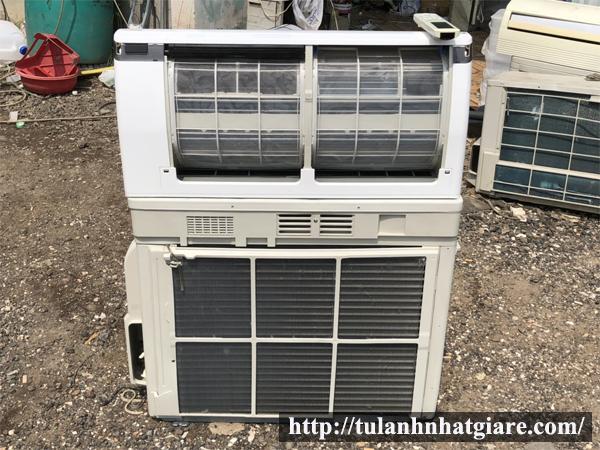 Máy Lạnh Cũ Daikin Usura7 2hp