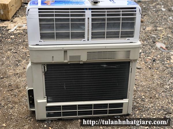 Máy lạnh cũ Daikin Interver AN40LRP-W