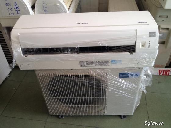 máy lạnh nội địa mitsubishi