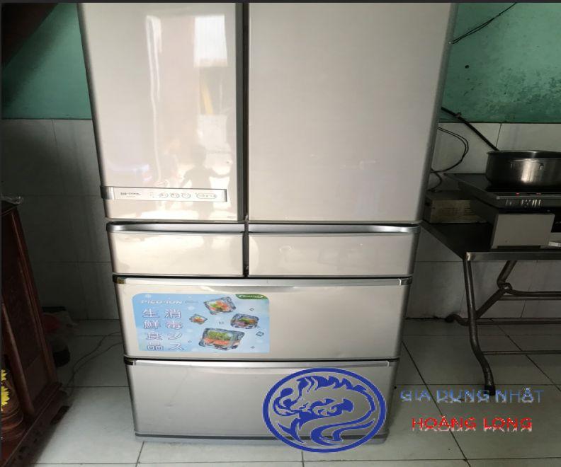 Vì sao nên mua tủ lạnh nội địa Nhật?