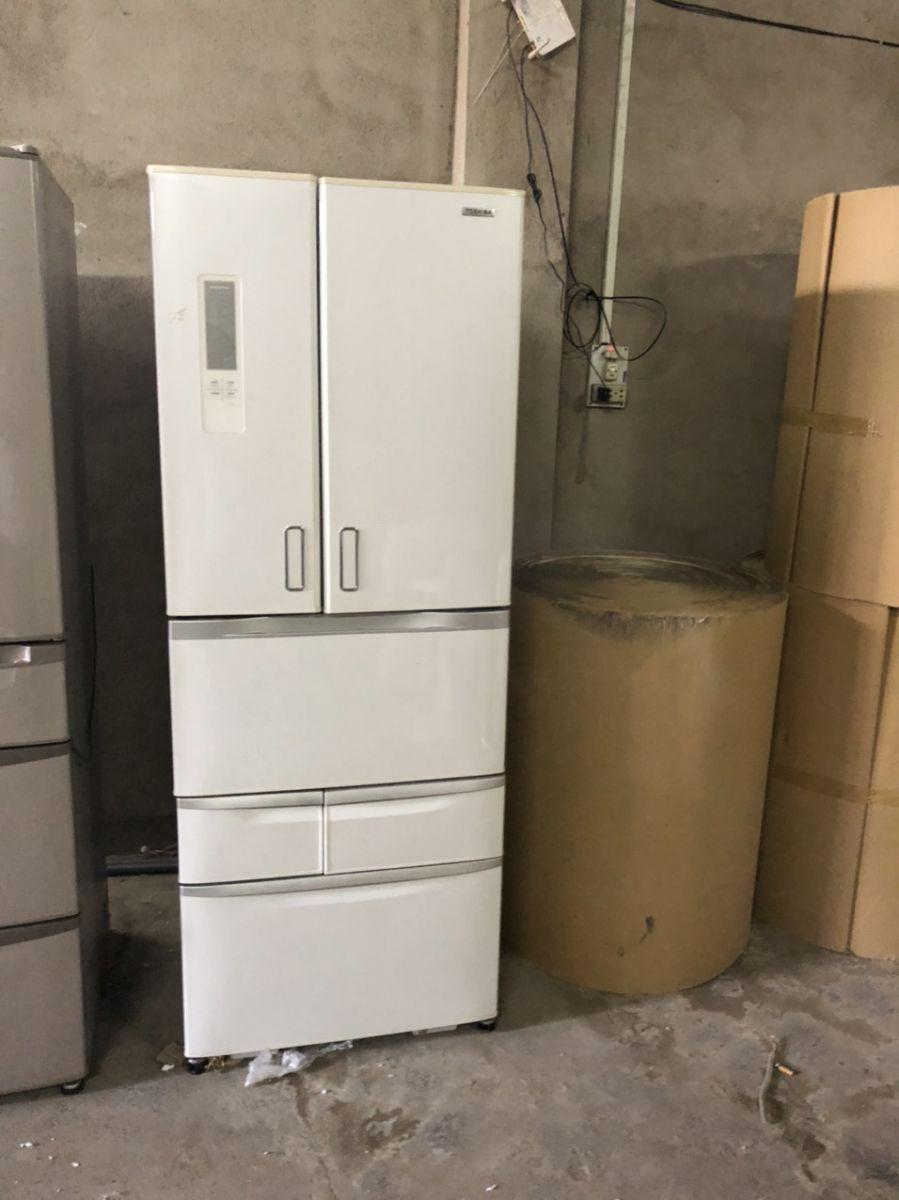 tủ lạnh nội địa Nhật sỉ