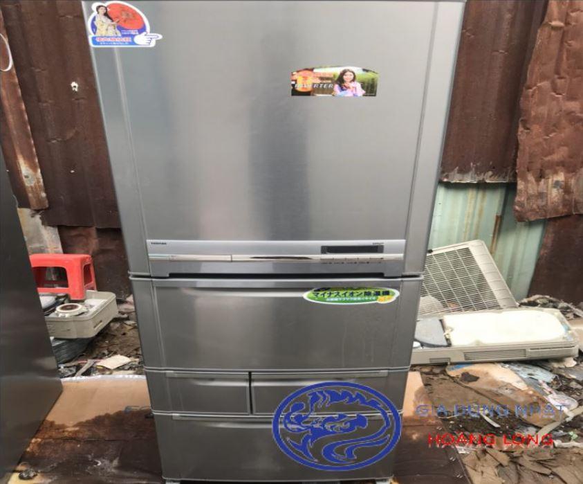 tủ lạnh Nhật giá rẻ